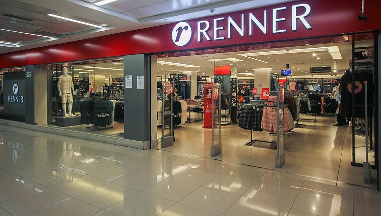 lojas renner shopping joão pessoa porto alegre