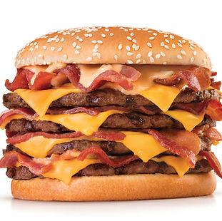 burger king bk restaurante shopping joão pessoa porto alegre