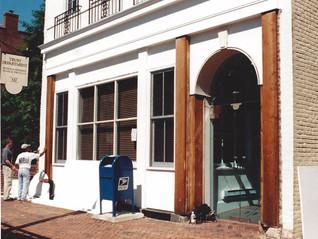 Burke & Herbert Trust Building