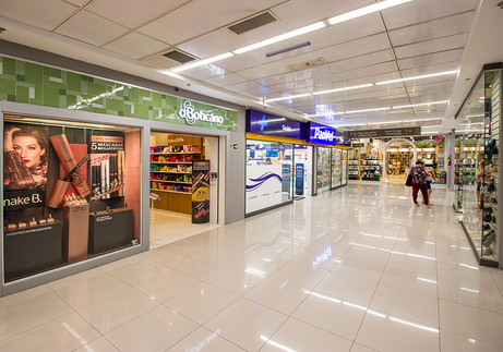 Shopping João Pessoa