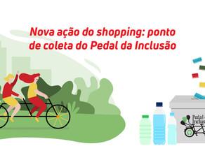 Projeto Pedal da inclusão