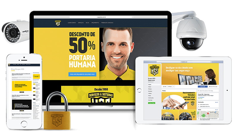 Tomahawk Propaganda | Agencia de Marketing