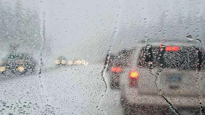 Dicas de segurança para dias chuvosos