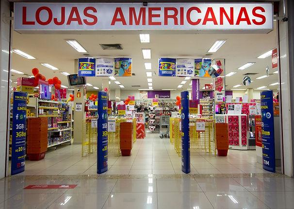 lojas americanas shopping joão pessoa porto alegre
