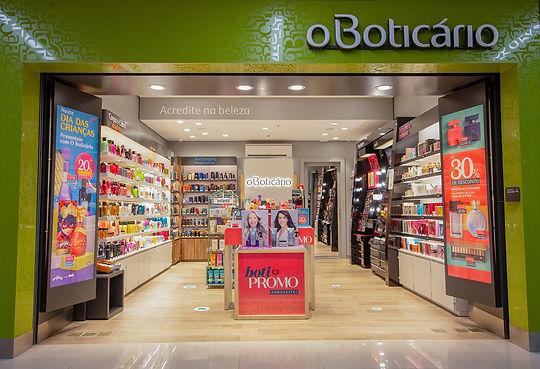 loja o boticário shopping joão pessoa porto alegre