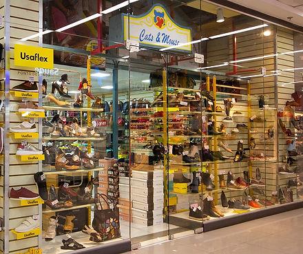 loja cats & mouse shopping joão pessoa porto alegre