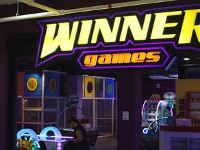 Winner Games