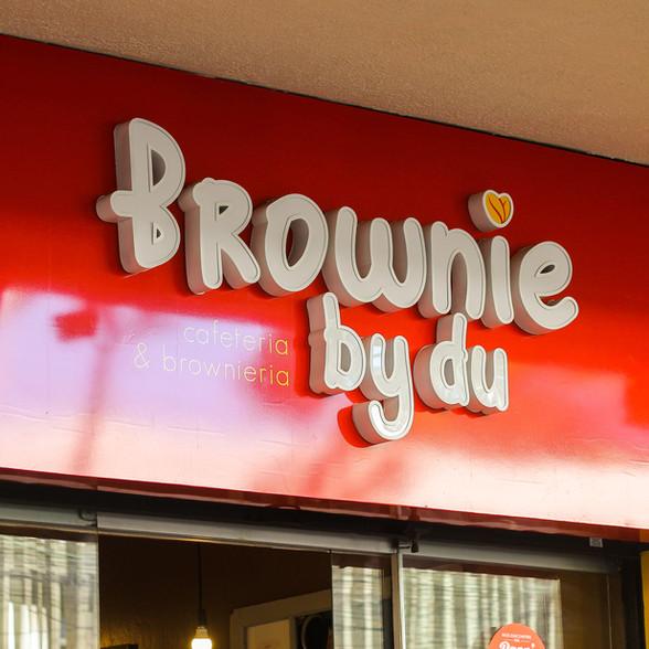 Fachada Brownie