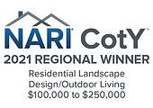 NARI 2021 CotY_Landscape Design $100k-25