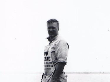 Robert Nelson Rust