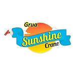 grua sunshine crane shopping joão pessoa