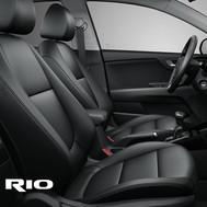 Kia RIO Sun Motors