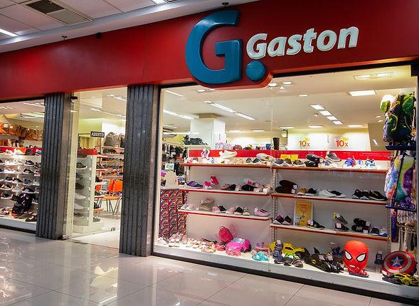lojas gaston shopping joão pessoa porto alegre