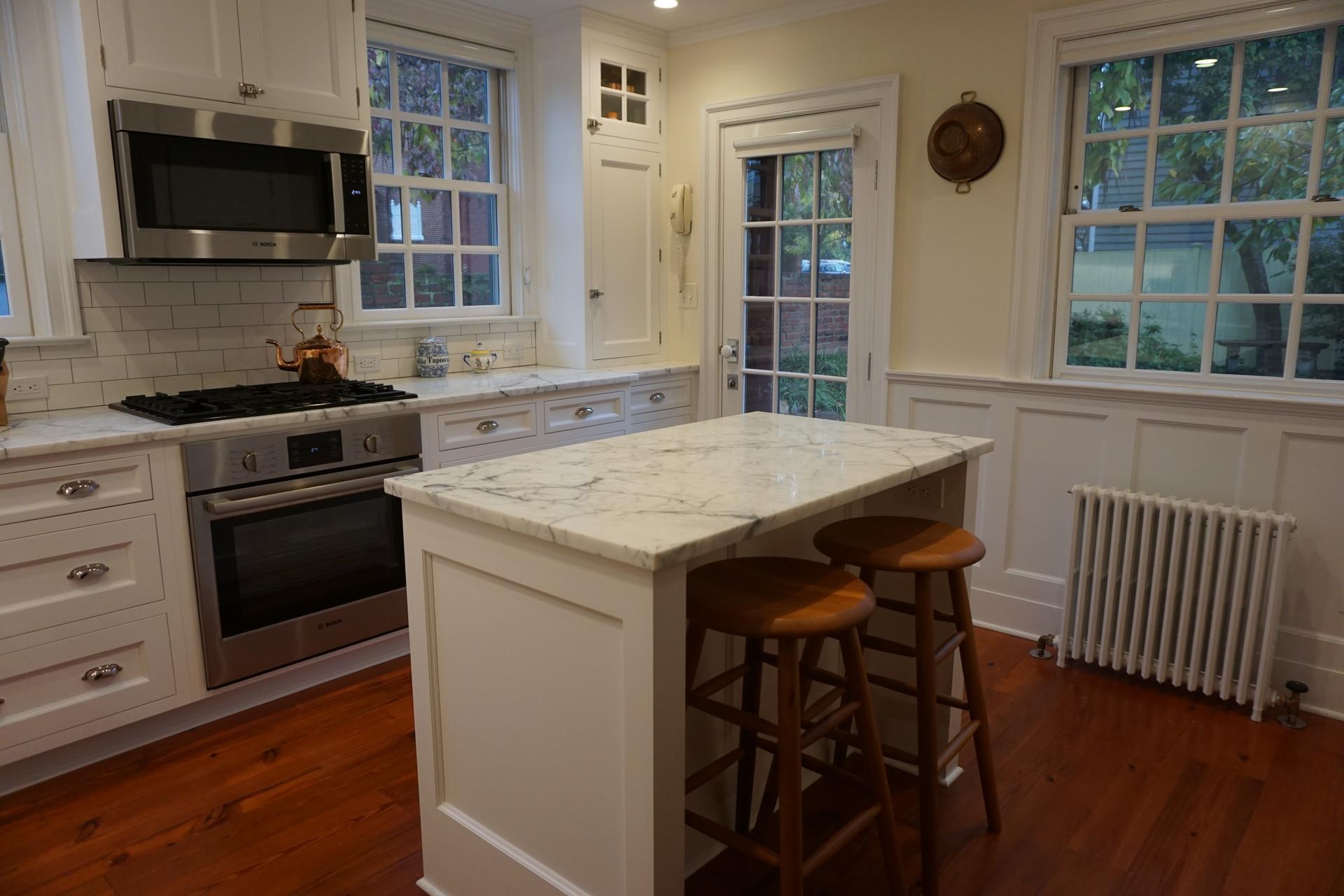 Kitchen & Bath Renovation