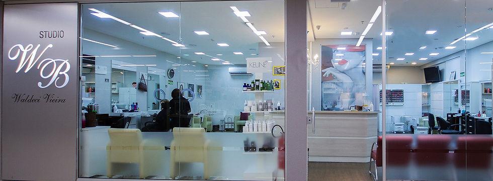 salão studio wb shopping joão pessoa porto alegre