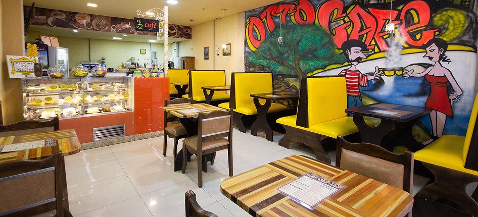 restaurante otto café shopping joão pessoa porto alegre