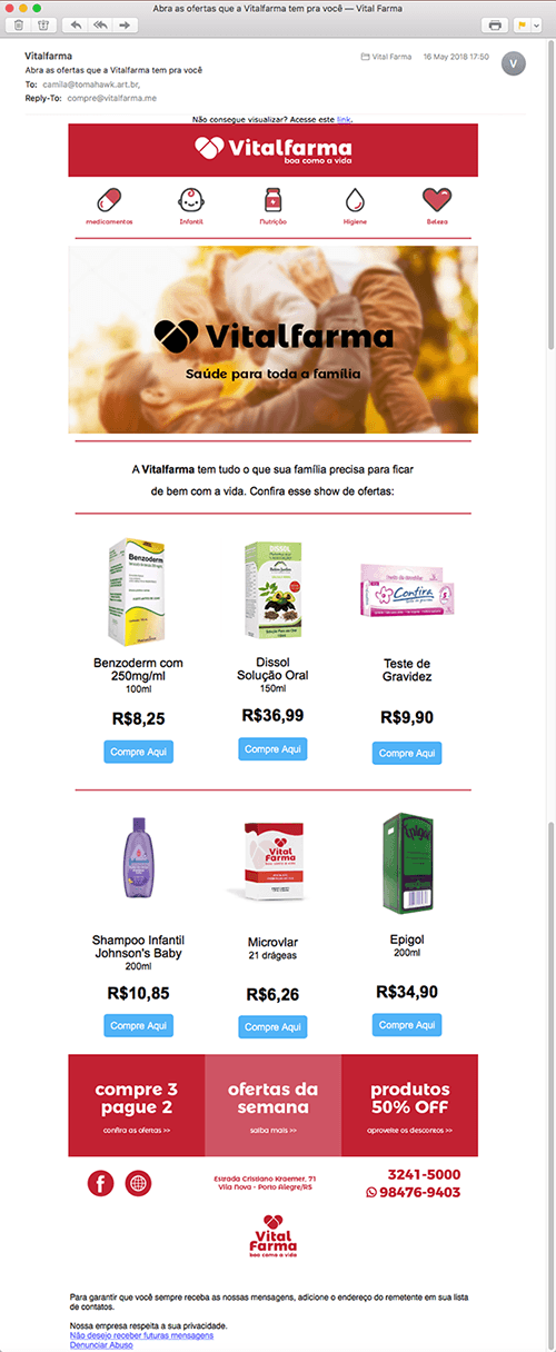 Agência Tomahawk | Publicidade | Empresa de Marketing