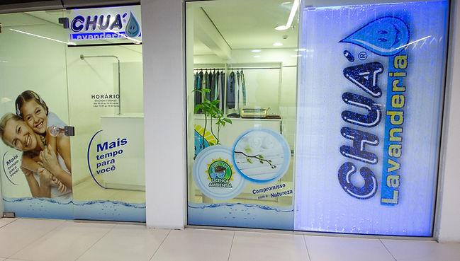 lavanderia chuá alameda de serviços shopping joão pessoa porto alegre