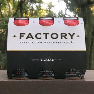 factory beer