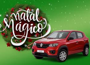 Promoção Natal Mágico