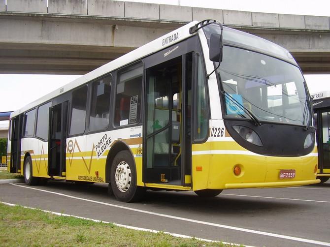 Reconhecimento Facial passa a ser testado em ônibus da capital