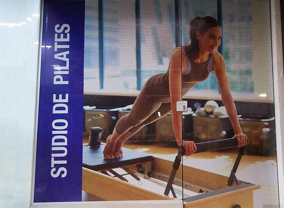 sesc pilates alameda de serviços shopping joão pessoa porto alegre