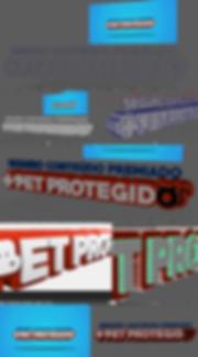 Tomahawk Propaganda | Construção de logo em 3D