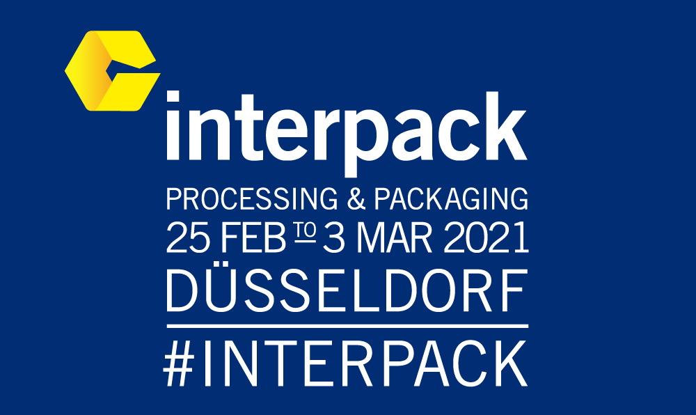 Interpack announcement 2021