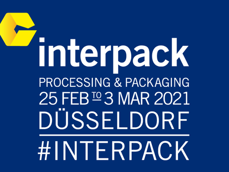Interpack 2021 – Hall 3 / A22