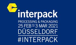 Interpack announcement 2021