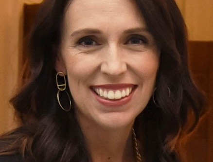 Jacinda says maybe next week