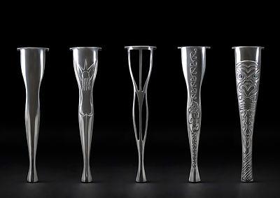Cast aluminum Table Legs Online