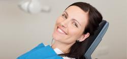 Ультрозвуковая чистка зубов