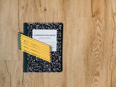 School Supply Madness: July Is Our Amazing Race/Treasure Hunt