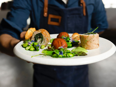 The Five Senses: Every Touch Point Matters in Food Service