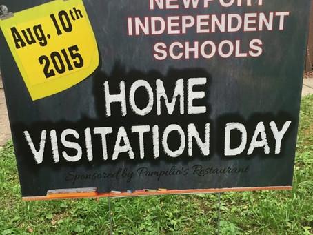 20 Tips for Improving Your Home Visit Program