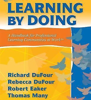 Professional Learning Communities: The Intersection of Customer Service and School Culture