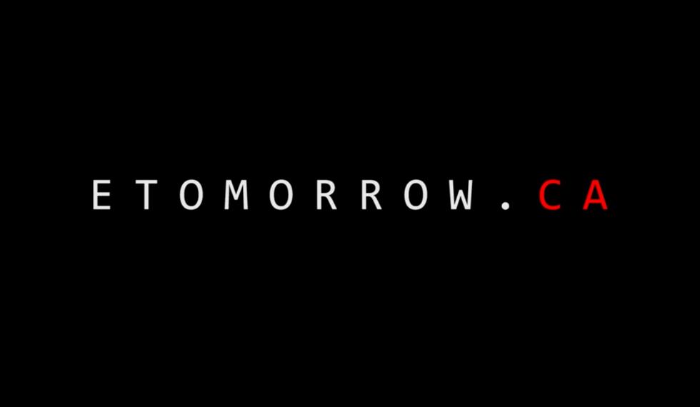 Eternity Tomorrow Trailer