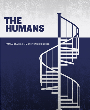 The Humans (Arts Club Theatre Vancouver BC 2018)