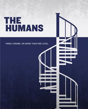 The Humans (Arts Club Theatre Vancouver BC 2018)
