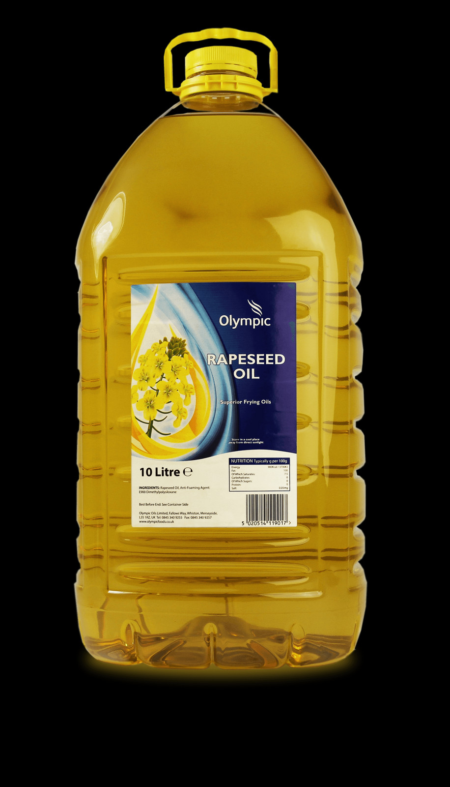 Non Gm Rapeseed Amp Vegetable Oil Supplier Free Delivery