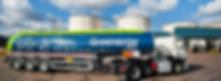 Biodiesel tanker
