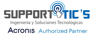Firma Supporttics - Acronis.png