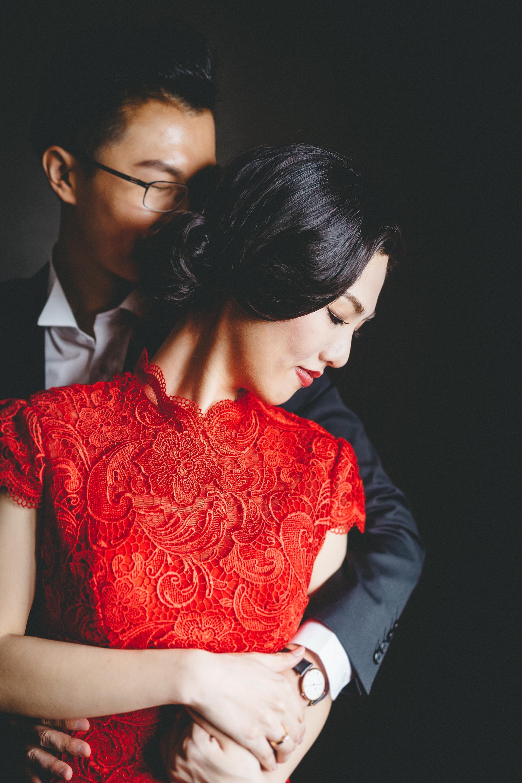 ▍ 高雄婚禮紀錄  ▍國賓飯店 戶外儀式晚宴 2016