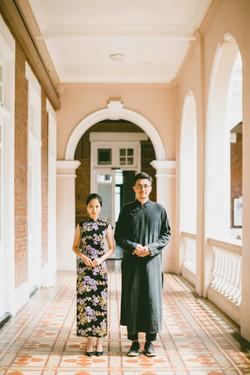 ▍2019 香港 婚紗企画  ▍