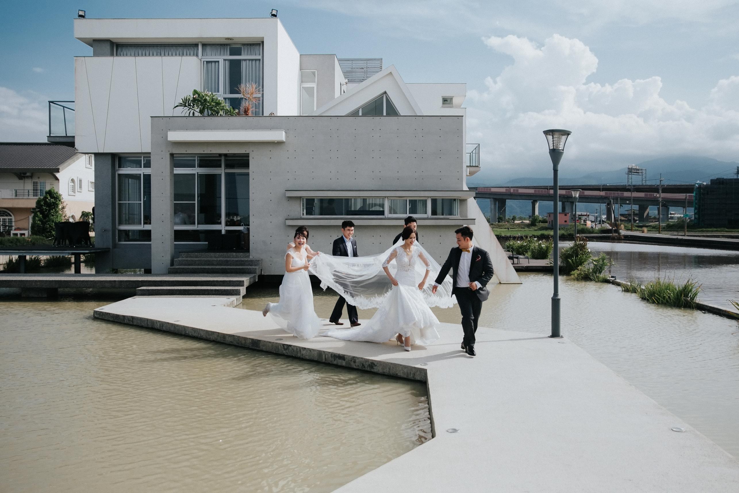▍ 宜蘭婚禮紀錄  ▍Neverland 小國生活 婚禮 2016