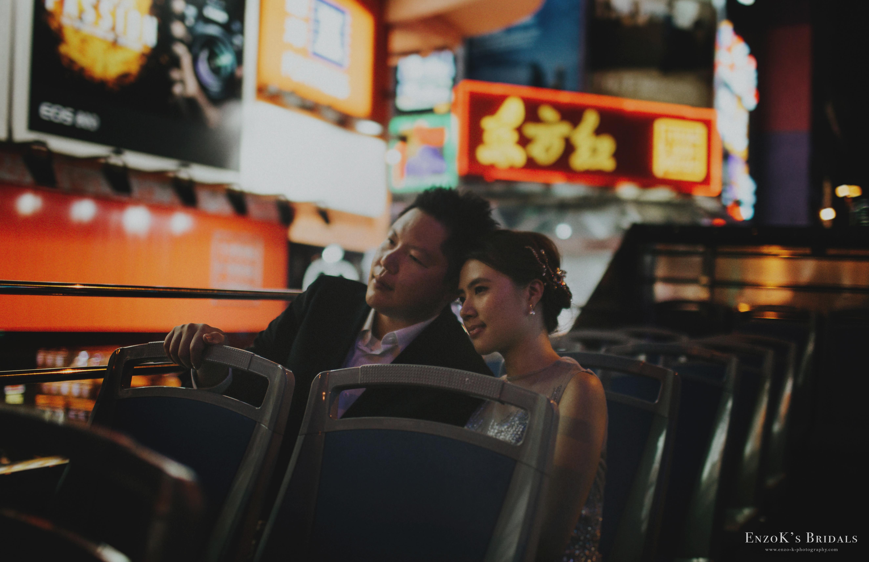 ▍2016 香港婚紗企画  ▍