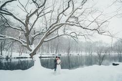 ▍2016 北海道婚紗企画  ▍