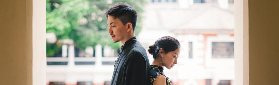 2018 Overseas Hong Kong