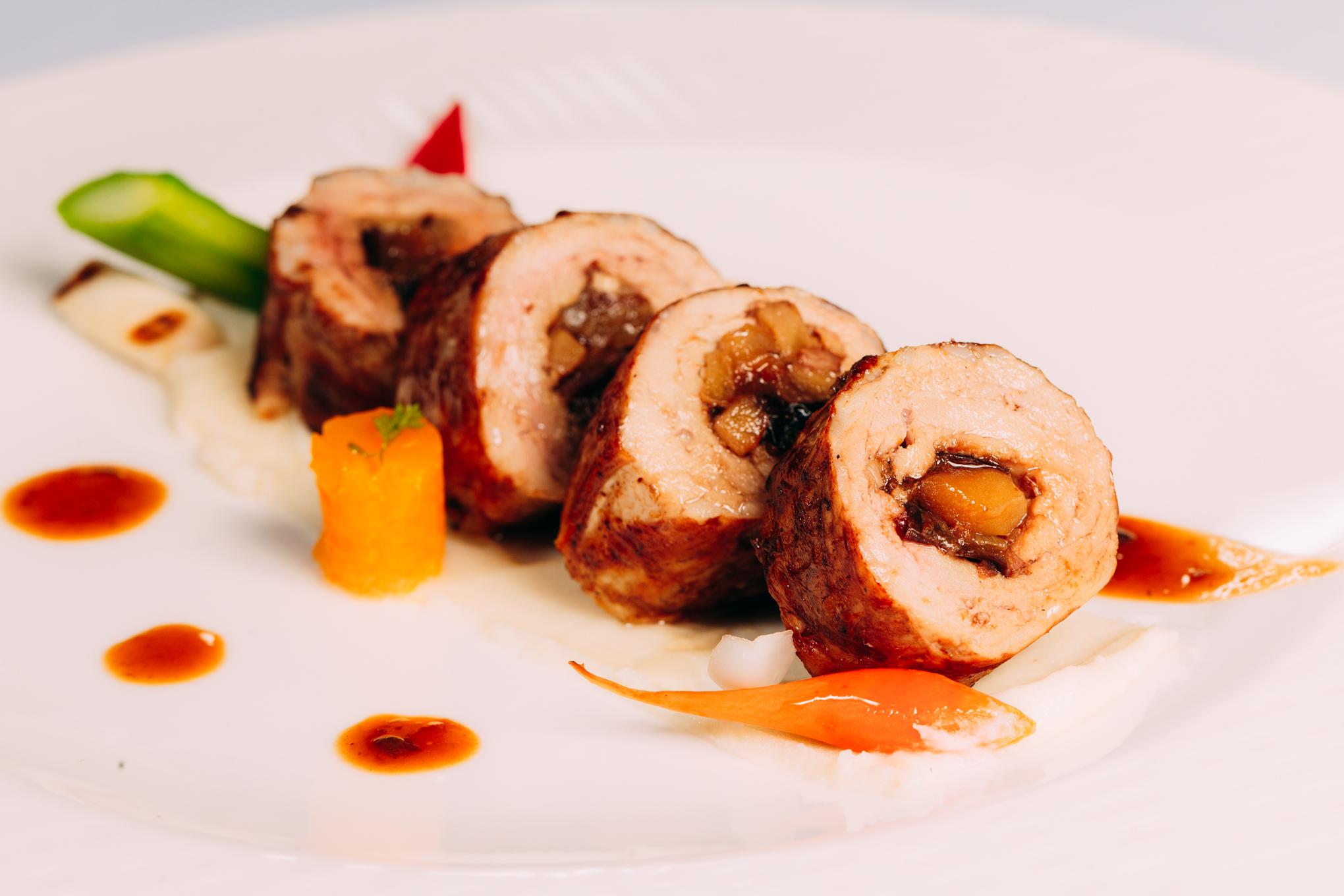 Cudome 法式餐廳